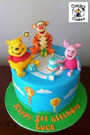 winnie the pooh cakes winnie the pooh cake lori s sweet cakes cake