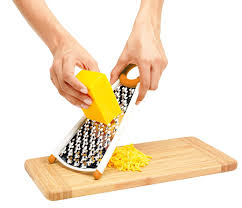 chef n cheese grater chef n dual grater 2 in 1 stainless steel cheese