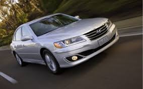 2006 hyundai sonata airbag recall hyundai azera recalled for seatbelt airbag malfunction