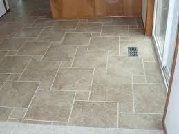 gorgeous tile floor design designed with vintage shade ruchi designs