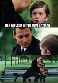 Val Kilmer Batman Meme - how reddit responded to the batman ben affleck news