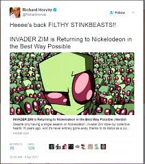 Invader Zim Memes - is this real invader zim know your meme