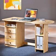 Echtholz Schreibtisch Schreibtische Kiefer Schreibtisch Massivholz Massivholz