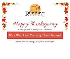 closed thanksgiving day open friday 11 24 10am 8pm the