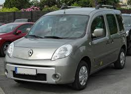 electric 4x4 renault kangoo wikipedia
