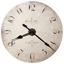 Howard Miller Clock Value Enrico Fulvi Wall Clock 32