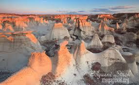 Bad Lands Evgueni Strok Photography The Bisti Badlands Ii New Mexico