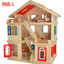 Free Miniature House Plans House by Mesmerizing American Doll House Plans Photos Best Idea Home