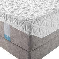 tempur pedic tempur cloud prima full size mattress