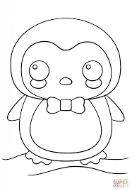 kawaii coloring pages glum me