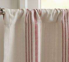 Ikea Kitchen Curtains by Turning Tablecloths Into Window Treatments Tablecloths Window
