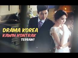 film cinta kontrak 6 drama korea tentang kawin kontrak terbaik youtube