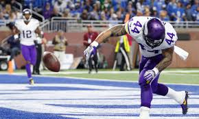 vikings at lions thanksgiving football live vikings wire