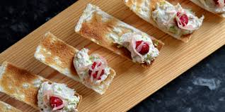 easiest canapes top 5 easy canapés for great chefs