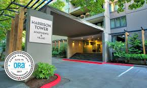 1 bedroom apartments in portland oregon downtown portland or apartments for rent harrison tower