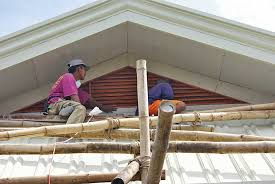 our philippine house project u2013 roof and roofing my philippine life