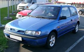 nissan sunny 2002 modified 1994 nissan sunny iii hatchback n14 u2013 pictures information and