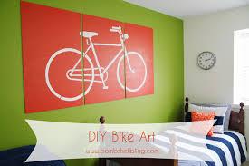 Dr Seuss Bedroom Bike Art 9 Jpg
