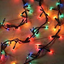 garland style lights 300 count multi color