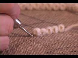 deanne has a 60 minute how to hook rugs video here is a free clip