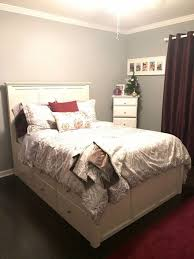 4 Post Bed Frame Faux Four Post Bed Hometalk