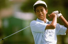 Tiger Woods How Old Was Tiger Woods When He Became Scratch Golfer
