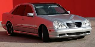 mercedes w210 by austrianpsycho via flickr mercedes e class