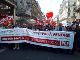 Cler Revoltes By Federation Des Tendance Coatesy Left Socialist