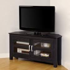 Corner TV Stand EBay - Corner cabinets for plasma tv