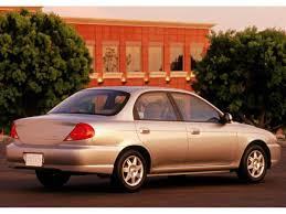 2002 kia spectra sedan for sale 126 used cars from 760