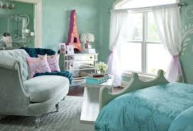 Green And Blue Bedrooms - how to decorate u0026 paint teenage bedroom