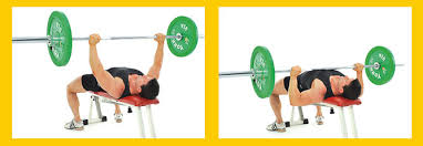 Bench Workout To Increase Max Increase Your One Rep Max Be Your Best Protein Shakes And