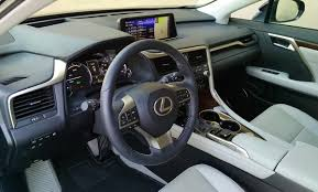 lexus jeep first drive 2016 lexus rx450h hybrid testdriven tv