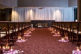 sophisticated purple rain downtown wedding monique u0026 travis the