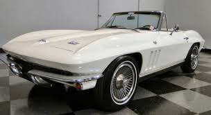 1966 corvette roadster corvette convertible