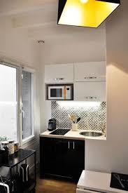 mini cuisine studio lovely mini cuisine pour studio 6 4 astuces rangement cuisine
