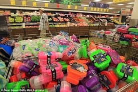 16 secrets for shopping at the secrets to and aldi store u0027s topsy turvy layout revealed
