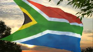 The New South African Flag National Anthem Of South Africa U2014 New Zealand Choral Federation