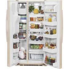 the home depot santa clarita black friday deals beige bisque refrigerators appliances the home depot