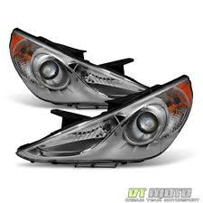 2011 hyundai sonata headlights headlights for hyundai sonata ebay