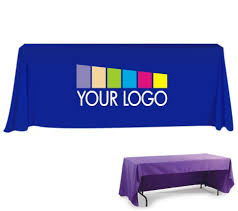 trade show table covers cheap custom trade show table cover with logo