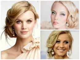 hairstyle for fat oval face wedding hairstyles for a round face shape hair world magazine