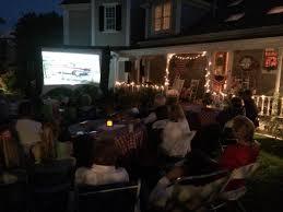 movies in your backyard studio 2 entertainment cape cod ma