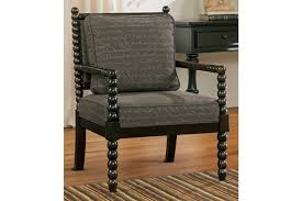 milari linen chair milari linen showood accent chair by furniture home