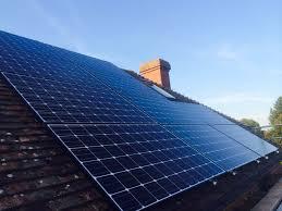 solar panels solar panels sydney comparison of options solarbank australia