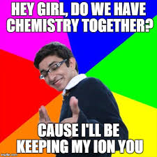 Funny Chemistry Memes - oh snap imgflip