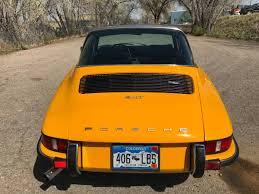 1973 porsche 911 targa for sale 1973 porsche 911 targa for sale buy volks