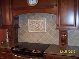 Decorative Tile Inserts Kitchen Backsplash Decorative Ceramic Tile Inserts With Insert Elizabeth