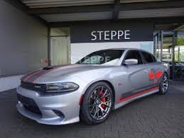 dodge charger 6 4 used dodge charger of 2015 27 450 km at 48 900