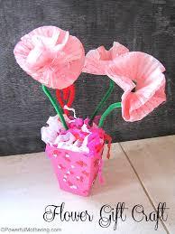 flower gift flower gift craft